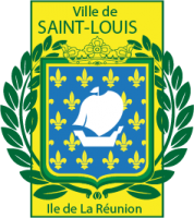 Logo de Saint Louis 974