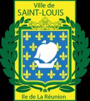 Logo de Saint Louis 974